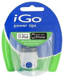 Amazon Com Mobility Igo Tip A133 For Iphone And Ipod