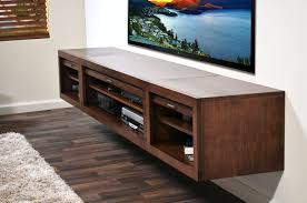 Floating Tv Stand Floating Hanging Fireplace Tv Stand Eco Geo Espresso Woodwaves