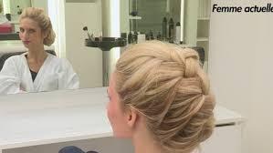 Coiffure Tresse Femme Coupe Cheveux Degrade