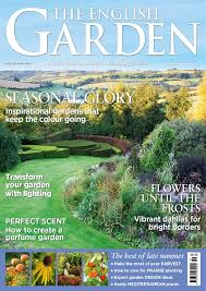 Small Picture Subscribe save up to 58 off The English Garden Magazine