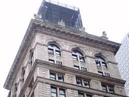file new york life insurance company building top jpg