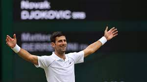 Novak Djokovic is favourite for calendar Grand Slam but US Open could be  the last he wins, says Mats Wilander - Eurosport