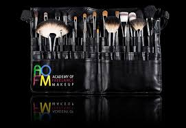 receive your aofm pro 25 piece brush set