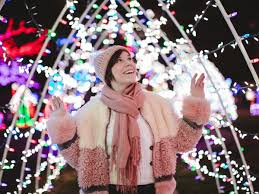 Dallas Lighting Market 2019 The Most Dazzling Christmas Light Displays Around Dallas In