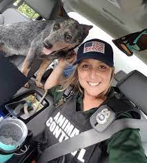 Volusia County's animal control officers – A voice for the voiceless