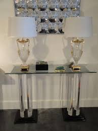 acrylic furniture uk. Console Table Design, Lucite Sale Furniture Vintage At Stdibs Uk Marvelous Console: Room And Acrylic R