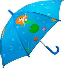 <b>Зонт детский Mary Poppins</b> Русалочка, 40 см купить в интернет ...