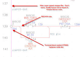 autocad electrical training tutorials webinars tips and tricks now to the panel layout use the terminal strip editor a k a tse to insert the terminal strip hint i don t normally assign the mfg and cat in the