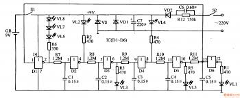 component home inverter wiring diagram do staircase photo circuit diagram for led light light structure staircase wiring