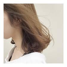 2016秋冬は色気抜け感ヘルシーが旬秋冬最新髪型をチェック