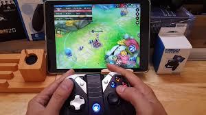 Top Tay cầm chơi game Liên quân Mobile cho IOS 11 ko cần Jailbreak – PROMAX  SHOP