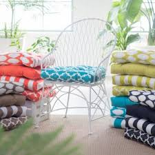 Wicker Furniture Outdoor Cushions