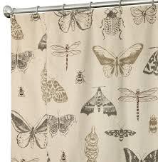 unique shower curtains. Unique Shower Curtains Bugs 84 \ T