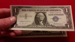1957 Epic Silver Certificate Star Error Notes Amazing Rare Us Dollar Bills That Should Not Exist