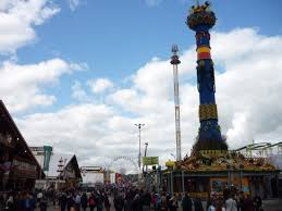 Cannstatter Volksfest (Stuttgart) - 2019 All You Need to Know ...