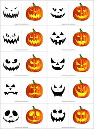 Scary Pumpkin Carving Patterns Mesmerizing Pumpkin Carving Patterns Templates Scary Rocketroseco