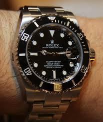 rolex submariner review 114060 116610 ablogtowatch rolex submariner review 114060 116610 wrist time reviews