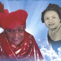 Mrs. Mabel R. Graves Obituary - Visitation & Funeral Information