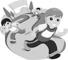 Креминская Татьяна Подвижные игры на уроках физкультуры Журнал  На уроках спортивных игр