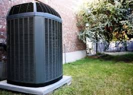 air conditioning outside unit. outside air conditioner placement in tempe az conditioning unit o