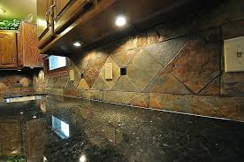 slate backsplash in kitchen slate for kitchens beautiful kitchen gray slate tile kitchen ideas home slate