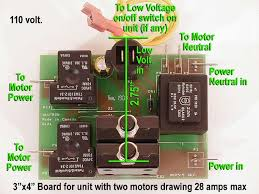 how to test a vacuum motor transformer motor brushes and relay here is a sample circuit board and they are available under electronics and vacuum circuit boards