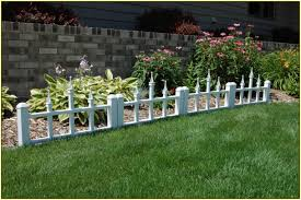Low Fence Ideas Pictures to Pin on Pinterest PinsDaddy Decorative