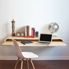 Suspension Wall Desk dot and bo fice Space