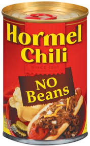 hormel chili can. Delighful Chili Hormel Chili No Beans 15 Oz Pack Of 12 Intended Can