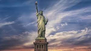Statue Of Liberty Design History Statue Of Liberty Height Location Timeline History