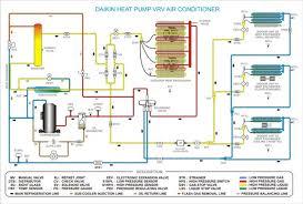 hvac glossary vrf system schematic