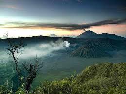 Paket Wisata Bromo Dari Surabaya/Malang