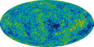 Image result for cosmic microwave background