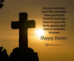 Happy Easter Quotes Christian Best of Happy Easter Quotes For A HopeFilled SundayEaster Wishes Message
