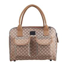Designer Dog Carrier Amazon Com Better With You Luxury Designer Dog Carrier