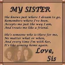 My Beautiful Sister Quotes Best Of 24 Best Sisterly Love Friendship Images On Pinterest Posts
