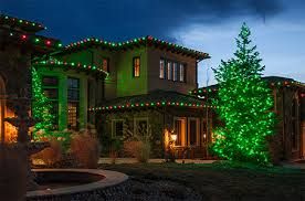 Outdoor christmas lighting Residential Outdoor Christmas Lighting Brief History The Spruce Outdoor Christmas Lighting Brief History In America