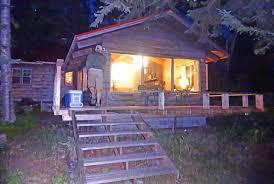 Dahlke Column Visit To Cabin On Lake Superior Provides Ultimate