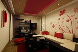 Fine Dining Room Paint Ideas With Accent Wall Wooden Furniture Set Design Living Intended Decorating