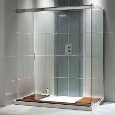 Glass Doors For Bathtub Bathtub Glass Door Kohler Levity 59625in W X 62in H Frameless