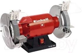 <b>Einhell TC</b>-<b>BG</b> 200 (4412820) <b>Точильный станок</b> универсальный ...