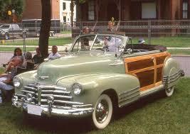TopWorldAuto >> Photos of Chevrolet Fleetmaster Convertible ...