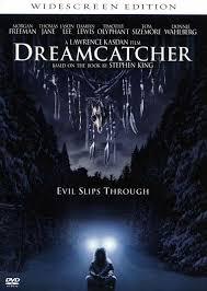 Dream Catcher Novel StephenKing Dreamcatcher 10