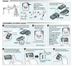 how to reset liftmaster garage door opener remote remote reset remote reset how to reset garage