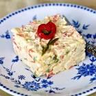 boeuf salad