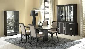 contemporary italian dining room furniture.  Room Italian Dining Room Furniture Modern Table Home Design Style Chairs To Contemporary