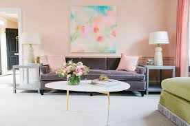 Light Living Room In White And Pastel Colors Stock Photo  Image Living Room Pastel Colors