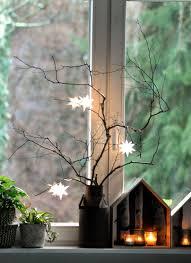 Fensterbank Dekoration Landhausstil Haus Design Ideen
