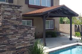 free standing patio covers metal. Fine Standing Free Standing Patio Covers Metal Solid Roof Intended O