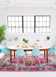 dining room chair colors. 9 dining room decorating ideas that will be trendy this summer chair colors